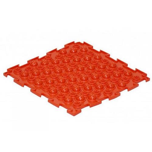 Массажный коврик-пазл Акупунктурный жесткий