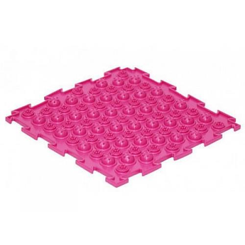 Массажный коврик-пазл Акупунктурный мягкий