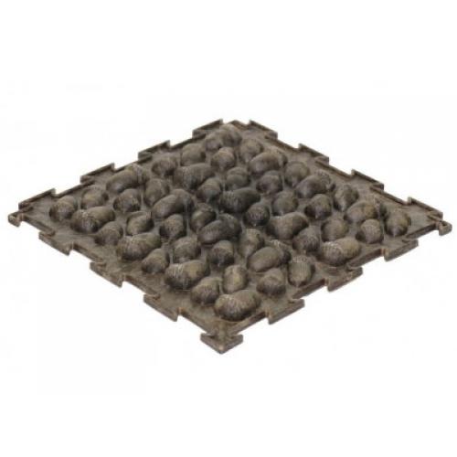 Массажный коврик-пазл Эко Желуди жесткие