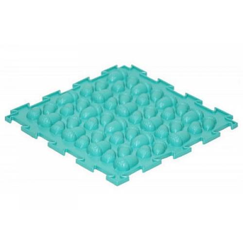 Массажный коврик-пазл Желуди жесткие