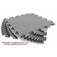 Универсальный коврик 33х33 серый