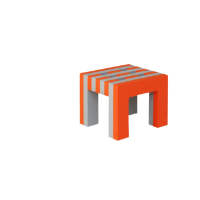 Столик детский КИТ01-2