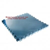 Универсальное покрытие 60х60 синий